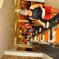 Acar Hotel фитнесс-зал фото 3