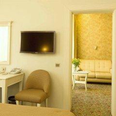 Марко Поло Пресня Отель удобства в номере фото 2