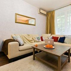 Апартаменты Moscow City Apartments Boulevard Ring фото 25