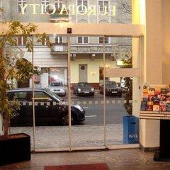 Hotel Europa City фото 5