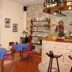 Hotel Gavitu гостиничный бар