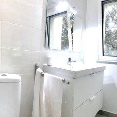 Отель House With one Bedroom in Porto da Cruz, With Enclosed Garden and Wifi Машику ванная фото 2