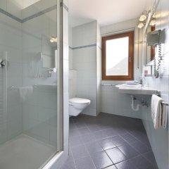 Hotel Christine Гаргаццоне ванная фото 2