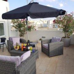 Отель D Townhouse Мальта, Слима - отзывы, цены и фото номеров - забронировать отель D Townhouse онлайн бассейн