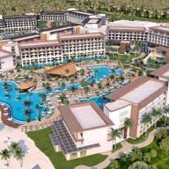 Отель Hyatt Ziva Cap Cana бассейн