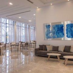 Отель Akti Imperial Deluxe Spa & Resort интерьер отеля