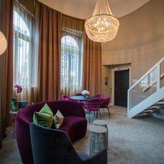 Отель Opus Xvi Берген интерьер отеля