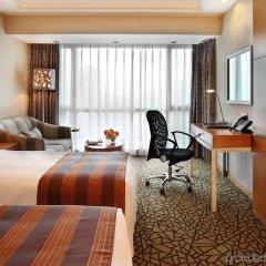 Отель Park Plaza Beijing Science Park комната для гостей фото 2