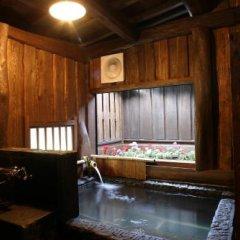 Отель Syukubo Aso Минамиогуни ванная фото 2