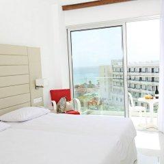 Tsokkos Protaras Hotel комната для гостей фото 4