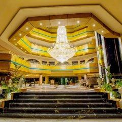 Отель Golden Paradise Aqua Park City