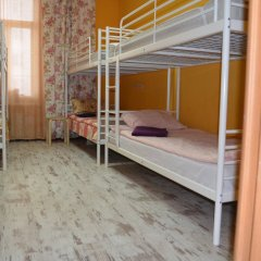 Sleep House Hostel комната для гостей фото 3