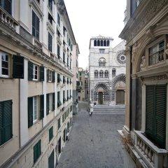 Отель Locanda Di Palazzo Cicala Генуя фото 5