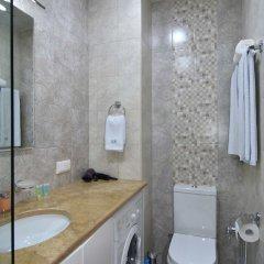 Апартаменты Gallery Apartment A ванная