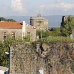 Pergamon Pension Турция, Дикили - отзывы, цены и фото номеров - забронировать отель Pergamon Pension онлайн фото 11