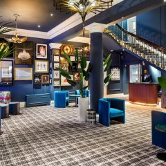 Отель Mercure Brighton Seafront Hotel Великобритания, Брайтон - отзывы, цены и фото номеров - забронировать отель Mercure Brighton Seafront Hotel онлайн фото 14