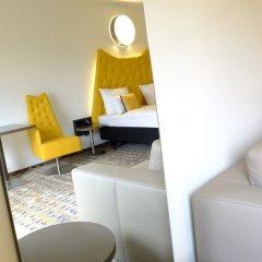 Отель ARCOTEL Onyx Hamburg комната для гостей фото 5