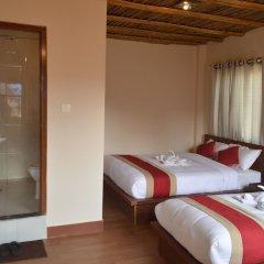 Отель The Doors Непал, Катманду - отзывы, цены и фото номеров - забронировать отель The Doors онлайн комната для гостей фото 3