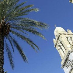 Hotel Africa in Tunis, Tunisia from 64$, photos, reviews - zenhotels.com photo 5