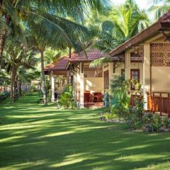 Отель Sunny Beach Resort and Spa фото 13