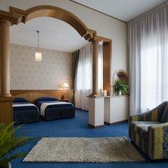 Отель Terme Grand Torino Италия, Абано-Терме - отзывы, цены и фото номеров - забронировать отель Terme Grand Torino онлайн комната для гостей фото 2