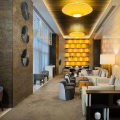 Отель Beach Rotana Residences питание