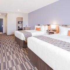 Отель Microtel Inn & Suites by Wyndham Cuauhtemoc комната для гостей фото 2