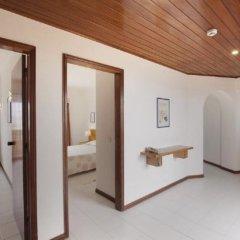 Отель Apartamentos Turisticos Presidente комната для гостей