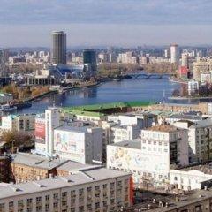 Гостиница Онегин в Екатеринбурге - забронировать гостиницу Онегин, цены и фото номеров Екатеринбург пляж