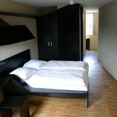 Отель Snooze Зальцбург комната для гостей фото 3