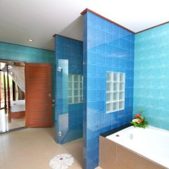 Отель Timber House Ao Nang ванная