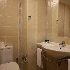 Garden Resort Bergamot Hotel – All Inclusive ванная
