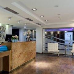 Отель Los Monteros Spa & Golf Resort интерьер отеля фото 2
