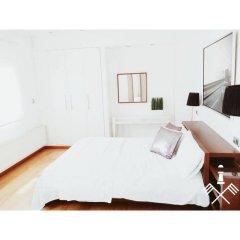 Отель Carbonell Испания, Льянса - отзывы, цены и фото номеров - забронировать отель Carbonell онлайн комната для гостей