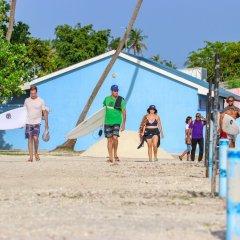 Отель Bitos GH пляж