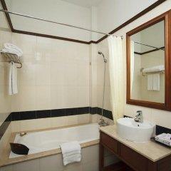 The Hotel Amara ванная фото 2