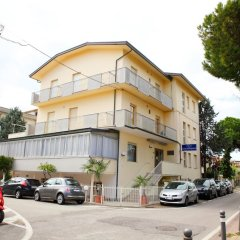 Hotel Lagomaggio парковка
