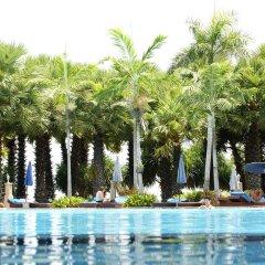 Отель Botany Beach Resort На Чом Тхиан с домашними животными