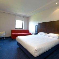 Britannia Edinburgh Hotel Эдинбург комната для гостей фото 3