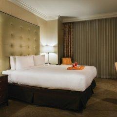 Отель The Signature at MGM Grand США, Лас-Вегас - 2 отзыва об отеле, цены и фото номеров - забронировать отель The Signature at MGM Grand онлайн комната для гостей фото 2