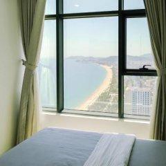 Апартаменты Sunrise Ocean View Apartment Семейные апартаменты фото 12