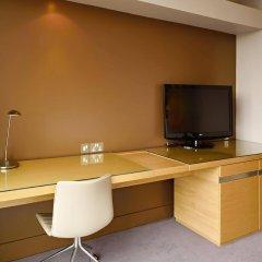 Отель Hilton Manchester Deansgate Манчестер удобства в номере