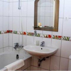 Гостиница Вена Украина, Львов - отзывы, цены и фото номеров - забронировать гостиницу Вена онлайн ванная фото 2