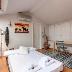 Апартаменты Orto Luminous Apartment With 2 Bedrooms Флоренция комната для гостей фото 2