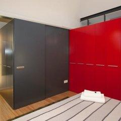 Отель Alcam Futbol Испания, Барселона - отзывы, цены и фото номеров - забронировать отель Alcam Futbol онлайн комната для гостей фото 5