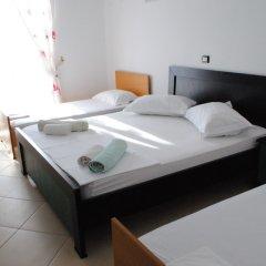 Отель Visi Apartments Албания, Ксамил - отзывы, цены и фото номеров - забронировать отель Visi Apartments онлайн комната для гостей фото 5