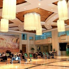Shanghui International Hotel бассейн