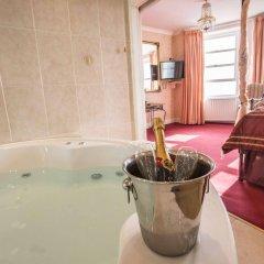 Отель Granville Hotel Великобритания, Брайтон - отзывы, цены и фото номеров - забронировать отель Granville Hotel онлайн спа фото 2