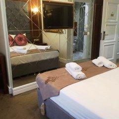 Отель Sahra Airport комната для гостей
