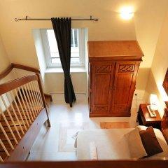 Отель La Maison Del Corso балкон